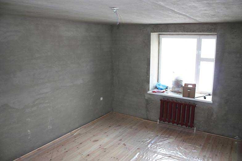 Cтоимость ремонта квартиры с материалами Ремонт квартир в